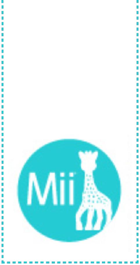 logo Mii Sophie la girafe-01